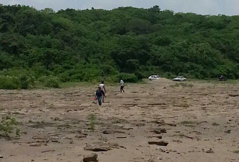 Veracruz cuenta con más fosas que municipios - Foto de Milenio