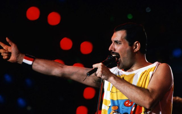 "Nombran asteroide ""Freddie Mercury"""