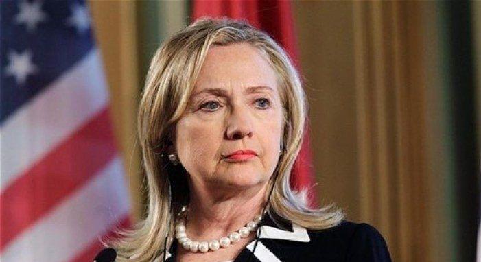 Video: presentador afirma por error que Hillary Clinton murió