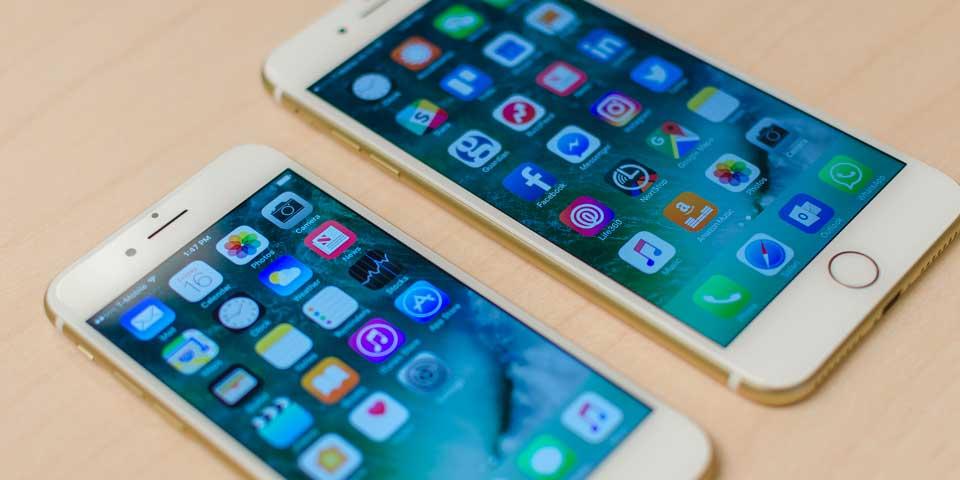 """Hombre se hace llamar """"iPhone 7"""" para ganar el teléfono - Foto de digitaltrends.com"""