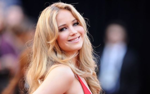 Difunden más fotos íntimas de Jennifer Lawrence
