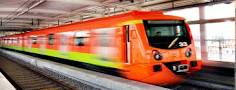 Presenta problemas Línea 12 del Metro