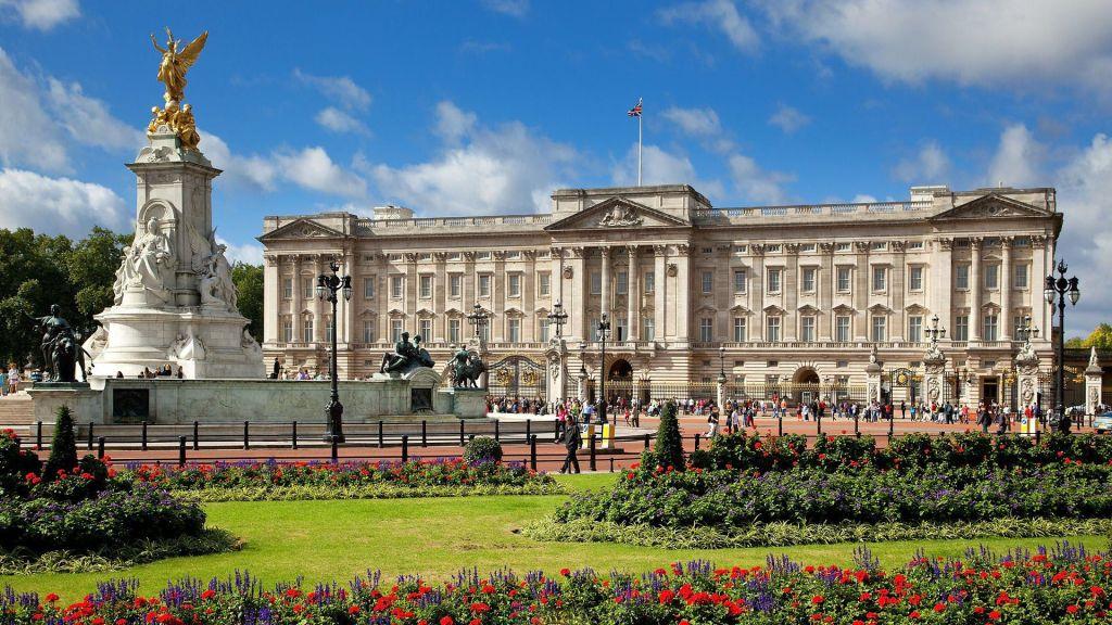 Palacio de Buckingham busca trabajadores