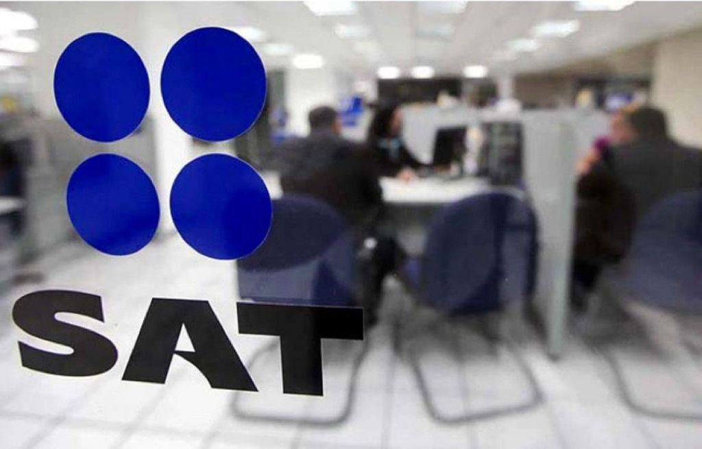 SAT devuelve más de 10 mil mdp a contribuyentes cumplidos - Foto de SAT