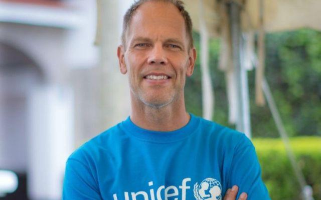 La Unicef tiene nuevo representante en México