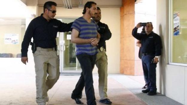 Luis Gerardo Cicerol está acusado de violar de 19 menores, así como de violencia familiar equiparada. Foto de Internet