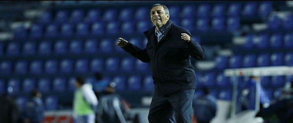 Actitud de Boy daña imagen de Liga MX: presidente de la liga