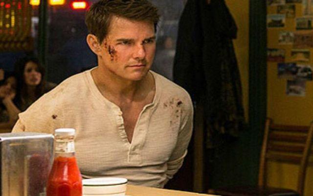 El segundo tráiler de la nueva película de Tom Cruise - Foto de Twitter
