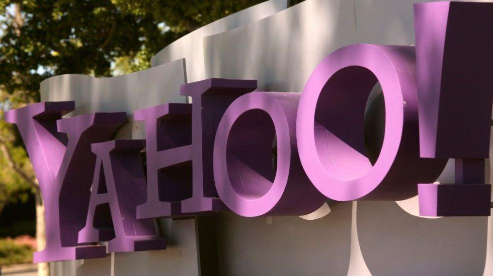 Yahoo sugiere cambiar contraseñas tras hackeo
