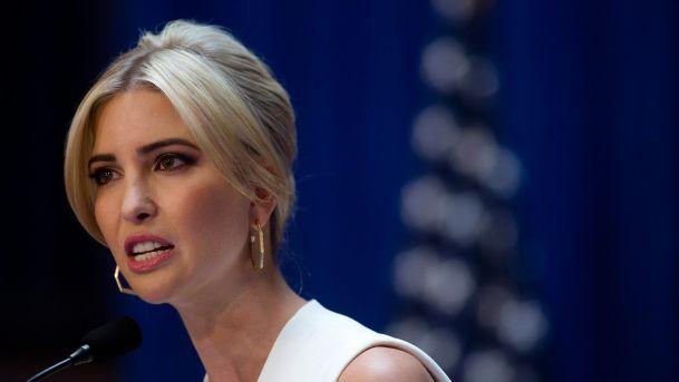 Mujeres boicotean a Ivanka Trump en Estados Unidos