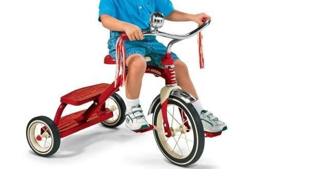 Sujeto engaña con regalar un triciclo a un niño para violarlo en Yucatán - Foto de Internet