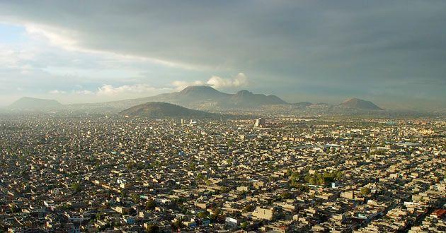 IEDF quiere dividir Iztapalapa y GAM para crear 3 delegaciones más - Foto de Internet