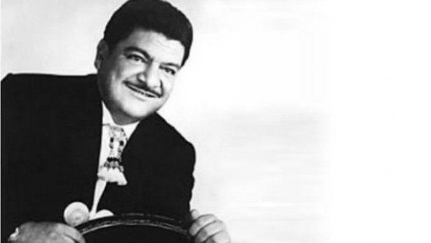 Un día como hoy murió José Alfredo Jiménez. Estas son sus canciones más recordadas - Foto de Internet