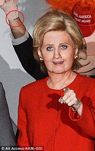 Katy Perry Orlando Bloom Hillary Clinton Donald Trump 22