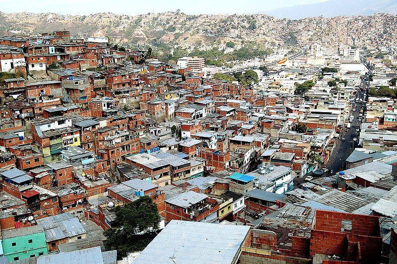 Venezuela vive una situación económica crítica. Foto de Revista SIC