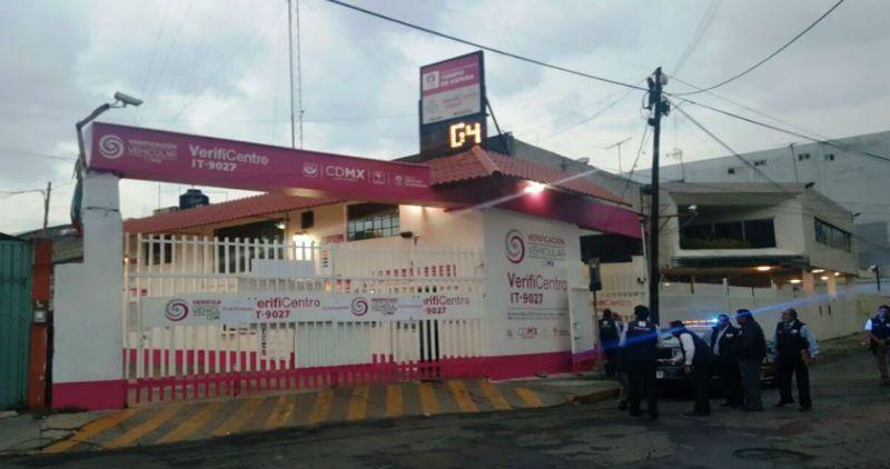 Verificentros abrirán los domingos en la Ciudad de México