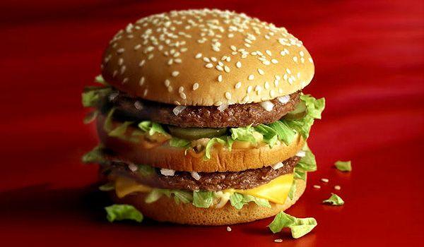 Los millennials ya no comen Big Mac