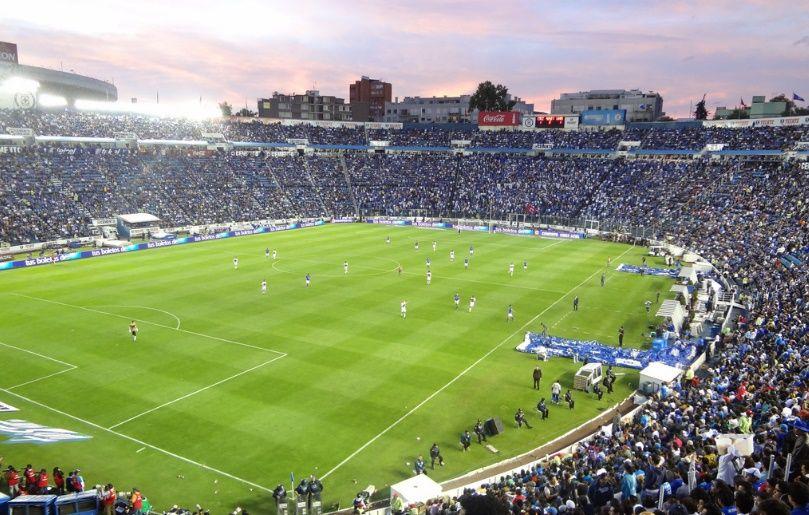 Estadio Azul no será demolido, asegura su dueño - Estadio Azul