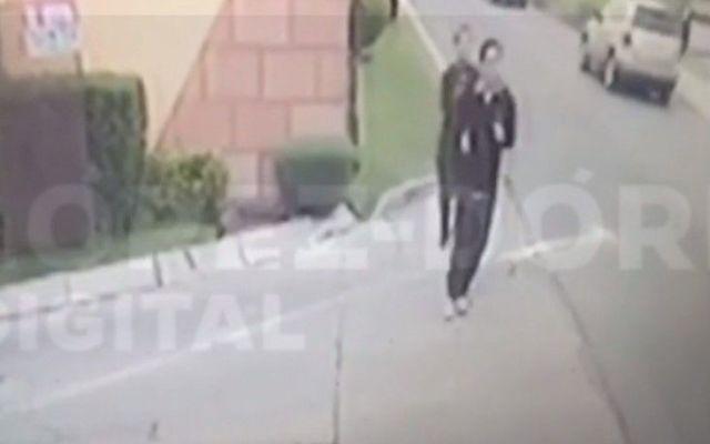 Piden investigar filtración de video de juez asesinado en Metepec