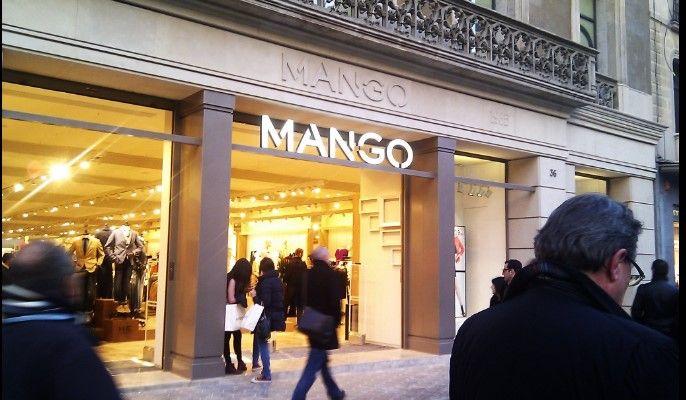 Revelan que refugiados sirios hacen ropa de Mango y Zara en Turquía