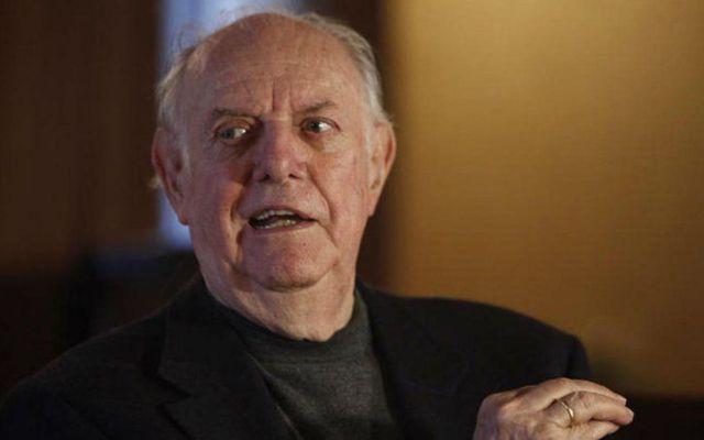 Muere Darío Fo, Nobel de Literatura en 1997 - Foto de Internet