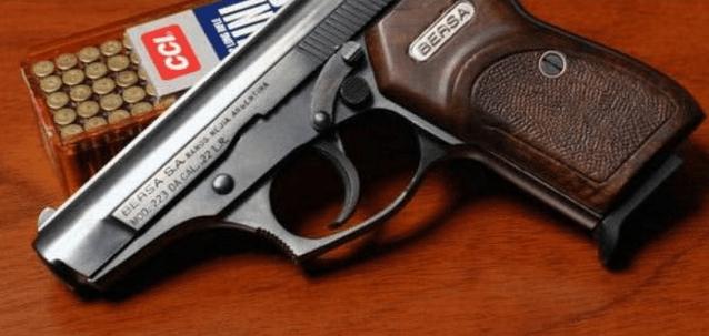 Seis de cada 10 mexicanos a favor de permitir la portación de armas