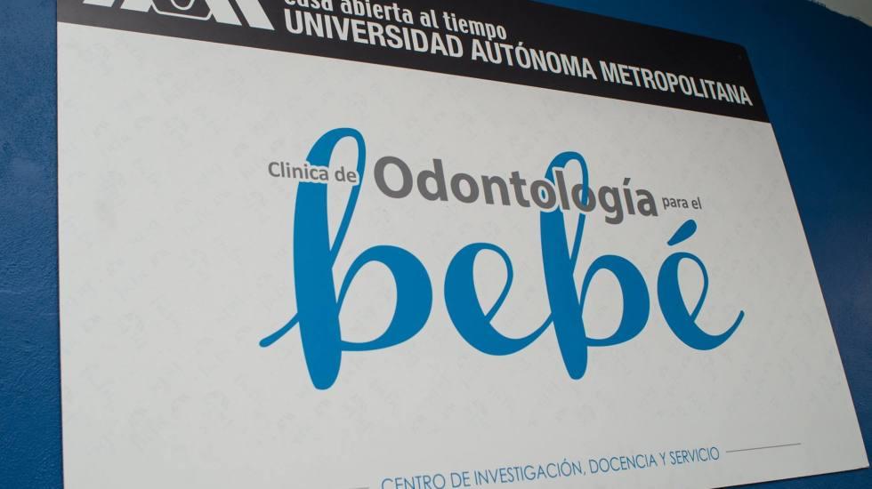 Crean la primera clínica odontológica para bebés en México