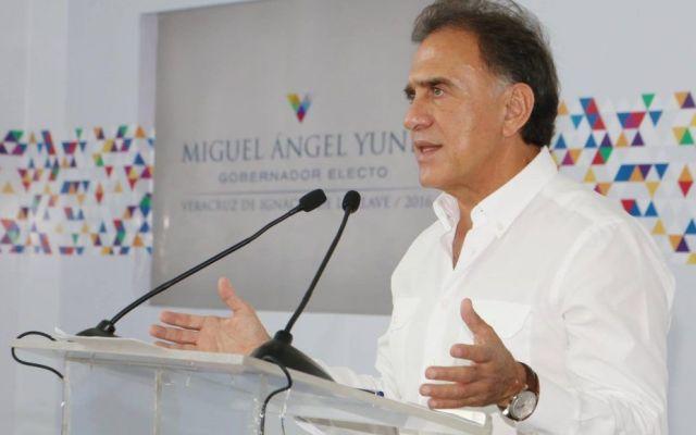 Yunes presentará pruebas en la PGR contra Duarte el 6 de agosto - Foto de Internet