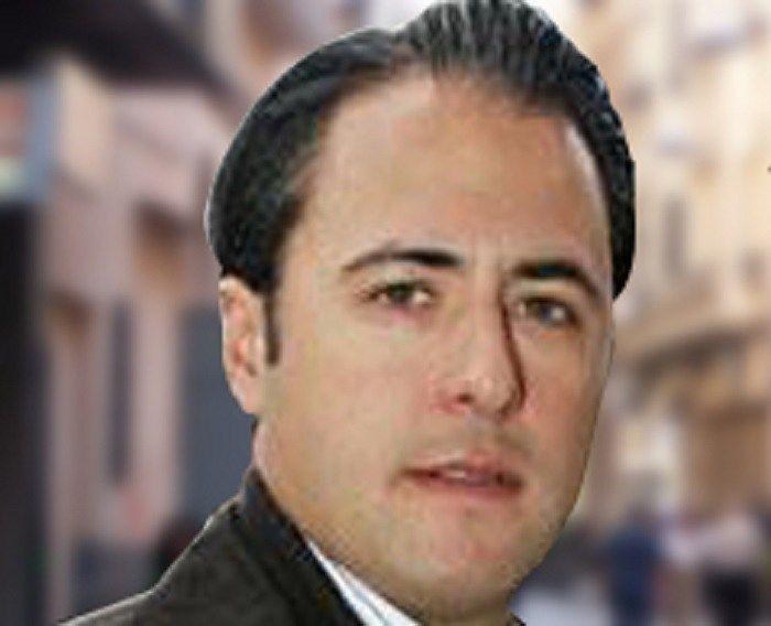 Moises Mansur Cysneiros es uno de los prestanombres más importantes de Javier Duarte. Foto de Internet