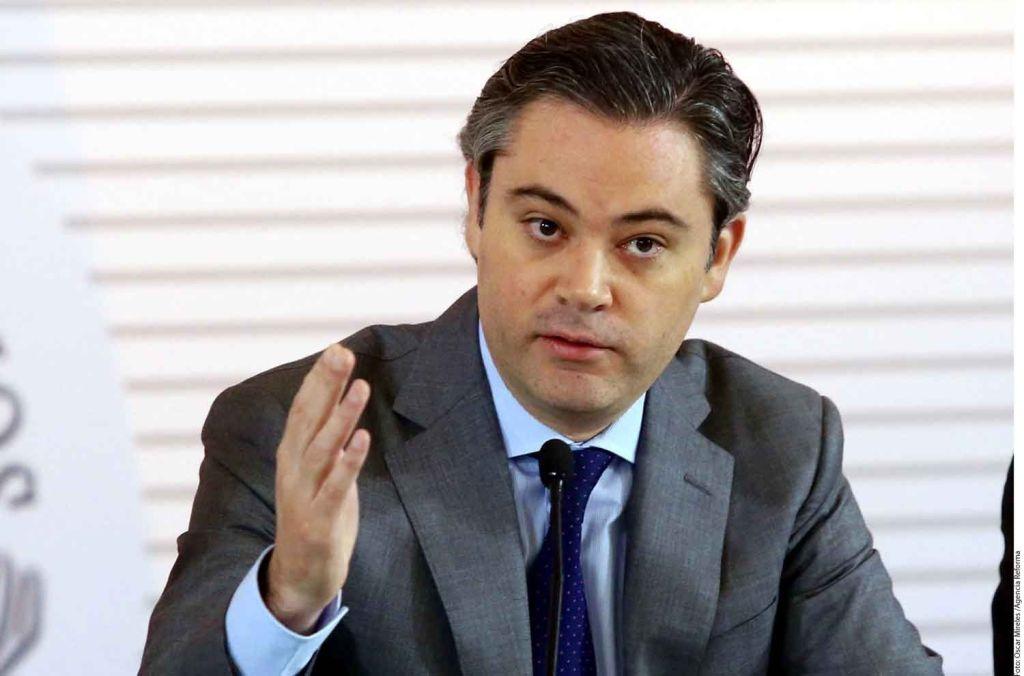 Populismo es una gran amenaza contra la humanidad: Nuño - Aurelio Nuño Mayer. Foto de  archivo