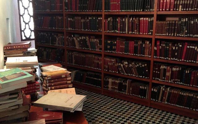 Reabren al público la biblioteca más antigua del mundo