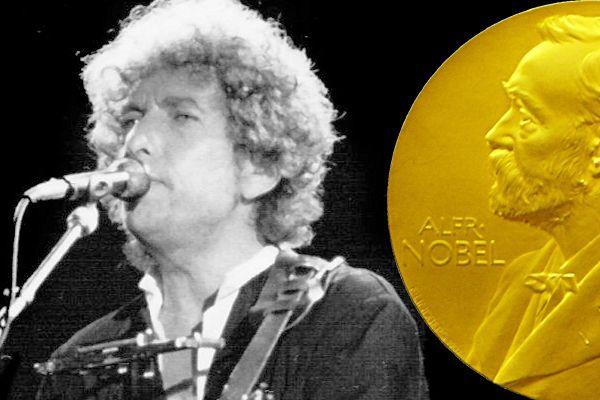 Bob Dylan recibirá Nobel de Literatura este fin de semana