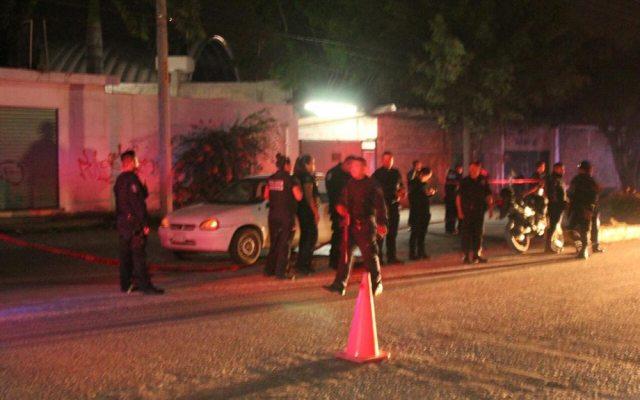 Asesinan a subdirector de cárcel en Morelos