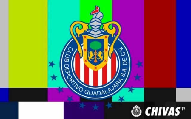 Cobro de Chivas TV será mensual - Foto de Internet