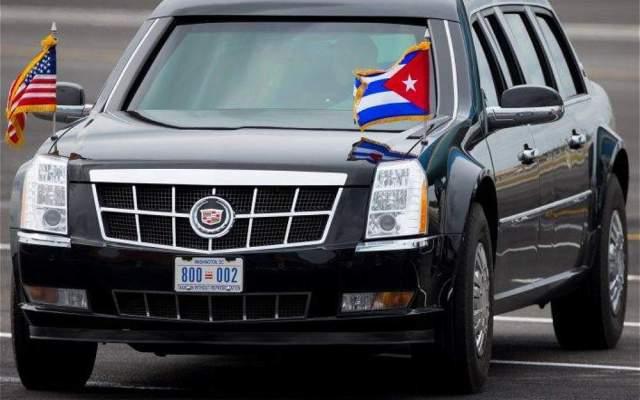 Los coches que usan los presidentes alrededor del mundo