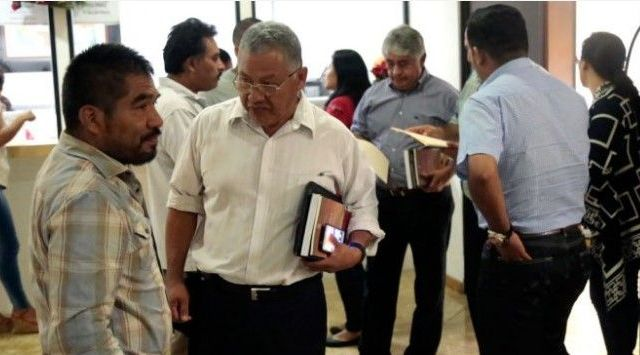 Prolongan tregua policías comunitarios de Guerrero