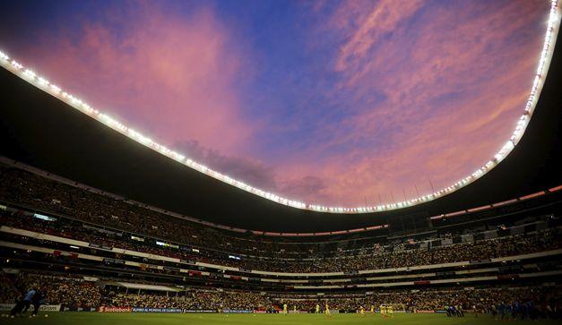 Diez estadios más grandes que el Azteca en EE.UU.