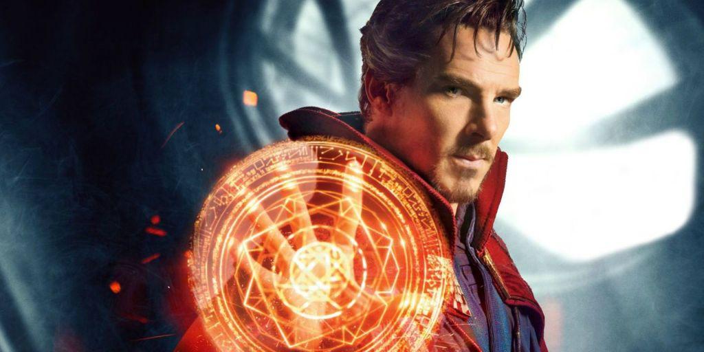 Doctor Strange es la película más taquillera de la semana - Foto de Marvel