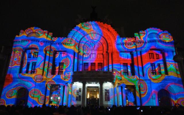 Realizarán Festival Filux en el Centro Histórico de la Ciudad de México