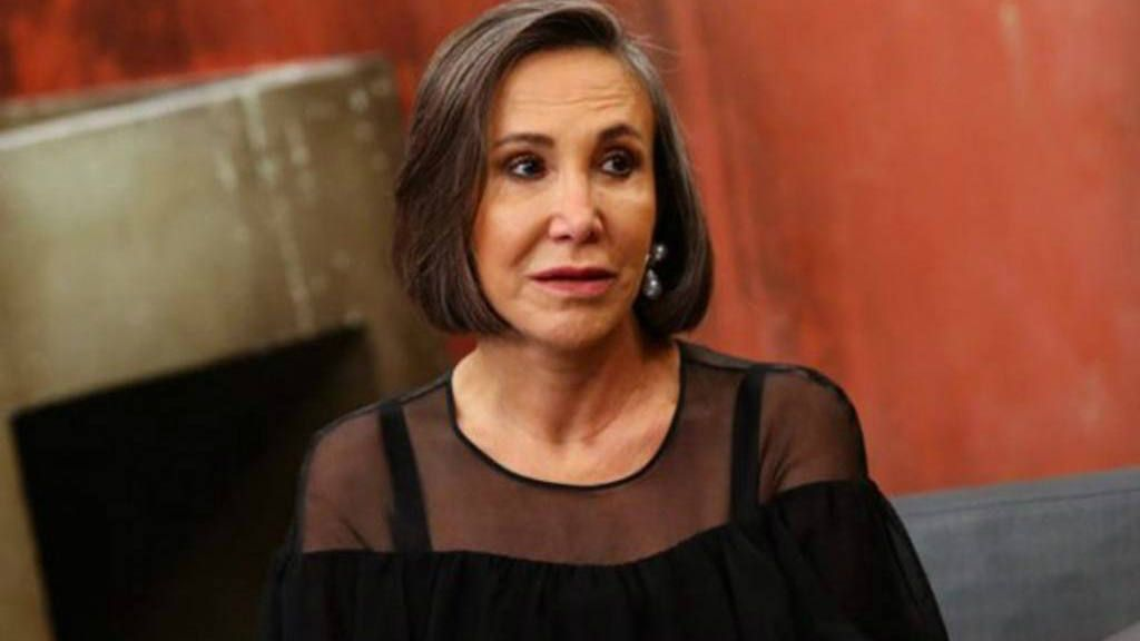 Florinda Meza recordará a Chespirito a dos años de su muerte