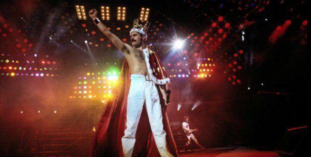 Los 10 datos curiosos de Freddie Mercury a 25 años de su muerte - Foto de Internet