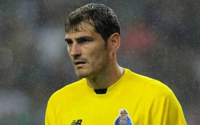 Tuitero se burla de Casillas con el 'Mannequin Challenge' - Foto de Internet