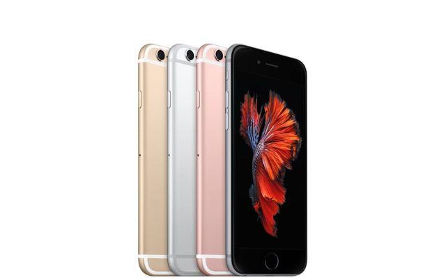 Cómo saber si la batería de un iPhone 6s está dañada