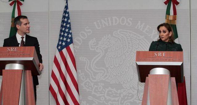 Otorgarán residencia a 60 mil mexicanos que viven en Los Ángeles - Foto de Notimex