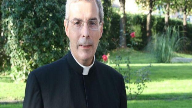 Acusan de abuso sexual a ex Legionario de Cristo