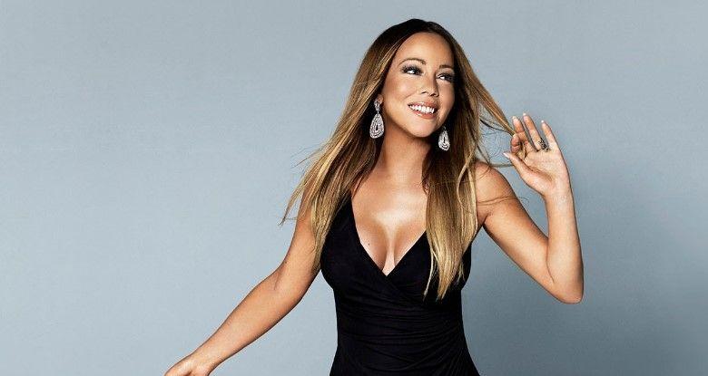 Nuevamente acusan a Mariah Carey de editar sus fotografías