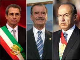 Frases célebres de presidentes mexicanos