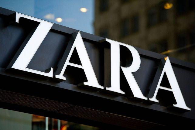 Mujer demanda a Zara porque encontró una rata en vestido