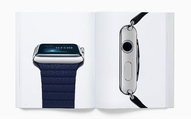 Apple lanza libro de fotos de sus productos
