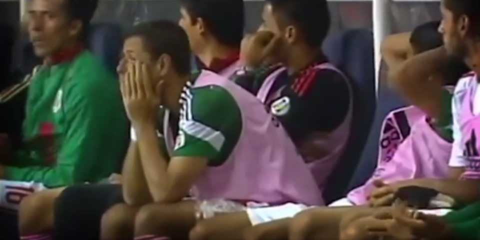 El fatídico 29 de junio para la Selección Nacional - Foto de Teletica Deportes
